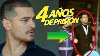 4 AÑOS DE PRISIÓN PARA ÇAĞATAY ULUSOY!!! - La Turca
