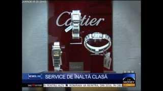 SERVICE-UL DE CEASURI ADUCE VENITURI - Reporter Marian Popovici