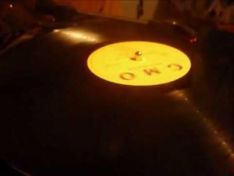 Fantasy Zone - Boss (33 rpm) (1987)