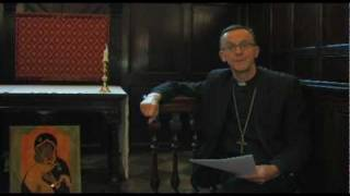 Bishop John's Lent Message 2011 Thumbnail