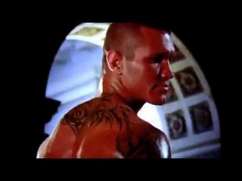 "Randy Orton ""2009"" Voices Entrance Video"