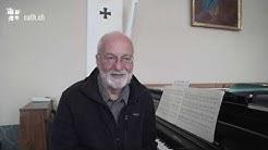 Bernard Héritier: une vie au service de la musique habitée