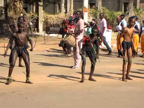Bissau Carnival (2013) 3
