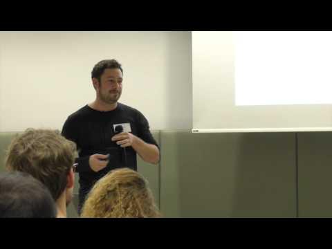 Talk: Lean B2B - 31st Lean Startup Meetup Berlin 1