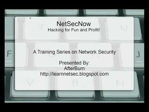 Setting up and Configuring Metasploit + Armitage + nmap and zenmap