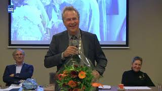 Hans de Boer 2018 01 29