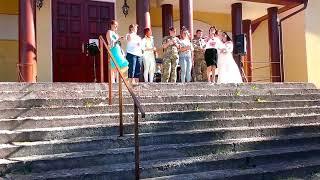 Відкриття центру соц. реабілітації військових, ветеранів АТО при Християнській Службі Порятунку