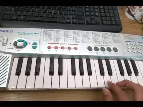 Dandalayya ( Jay-jaykara / Vandhaai Ayya / Arkum Tholkathe)  Song On Piano/ Keyboard Bahubali 2