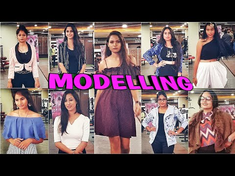 Mr and Miss Bikaner Auditions MODELLING 👸DANCING💃🕺