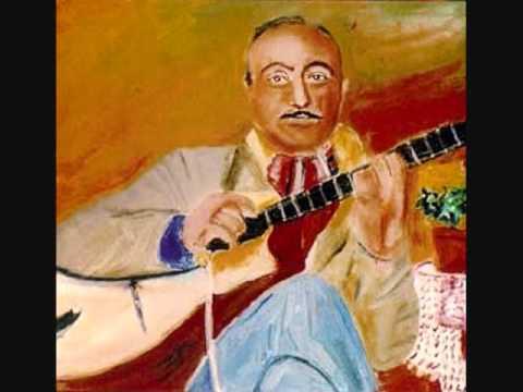 Django Reinhardt - The Peanut Vendor - Rome, 01or02. 1949