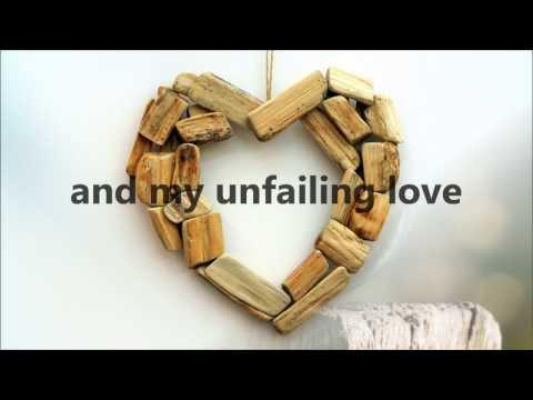 Unfailing Love (with lyrics)