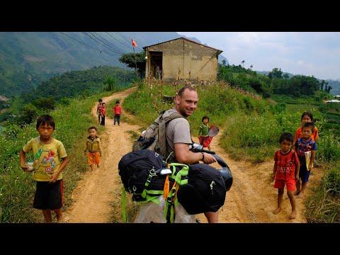 North Vietnam Loop: