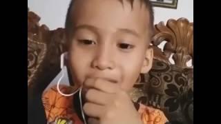 Birunya cinta smule anak kecil