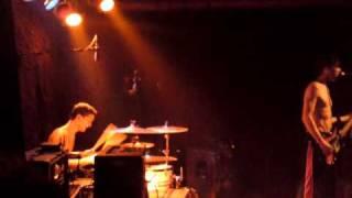 Bruno Rockstroh (Drums) w/ Mr. Ferret - tausendfach