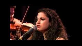 Emel Mathlouthi - Naci en Palestina  آمال مثلوثي thumbnail