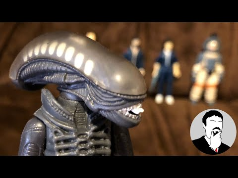 Alien ReAction Figures | Ashens thumbnail