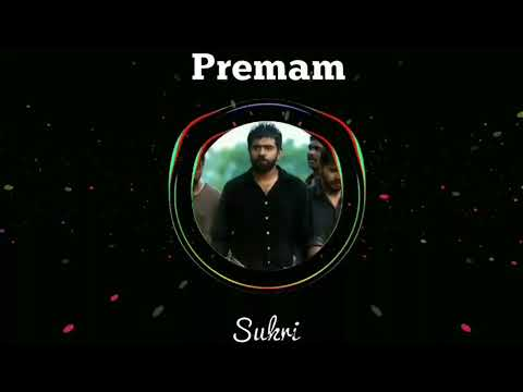 Premam || college entry || BGM || 😎😎😎