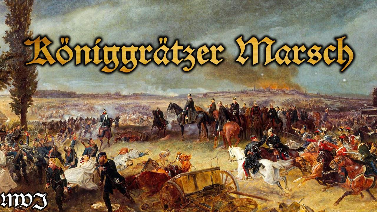 Königgrätzer Marsch