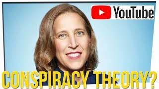YouTube to Link Wikipedia to Conspiracy Videos ft. Steve Greene & DavidSoComedy