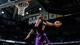 NBA top ten dunkers of all time