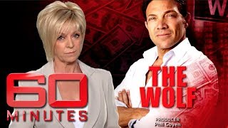 The Wolf (2014) - Jordan Belfort's fiery interview with Liz Hayes | 60 Minutes Australia
