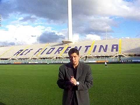 Stand UP Carrillo Pinto Artemio Franchi
