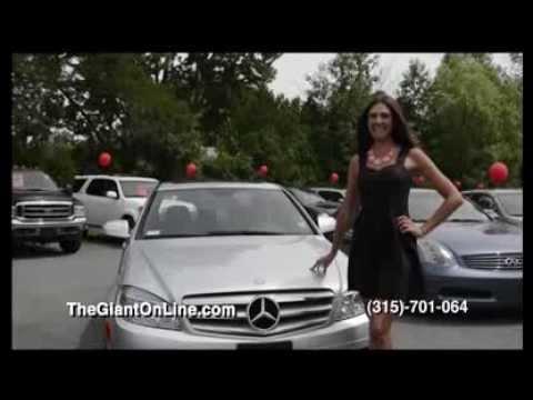 Giant Auto Sales >> Giant Auto Sales August 2013 Youtube