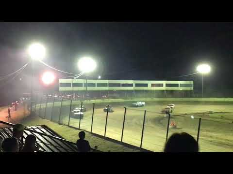 Jackson Motor Speedway 9/30/17 Factory Stock Feature