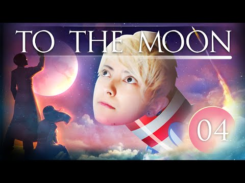 To The Moon Part 4  ANYA, REVEALED!
