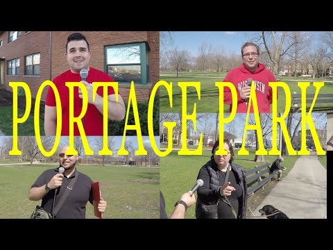 Portage Park (Chicago Real Estate)