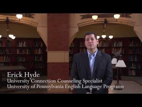 Coursera: Applying to US Universities