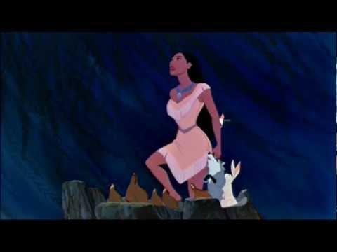 Ecoute ton coeur I - Pocahontas, une légende indienne image