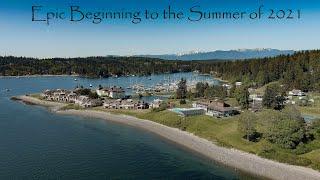 Port Ludlow's Epic Beginning of Summer!