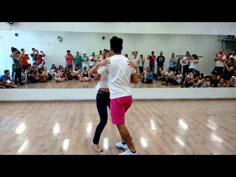 Sertanejo Dance Day- Diego Silva e Malu Maia