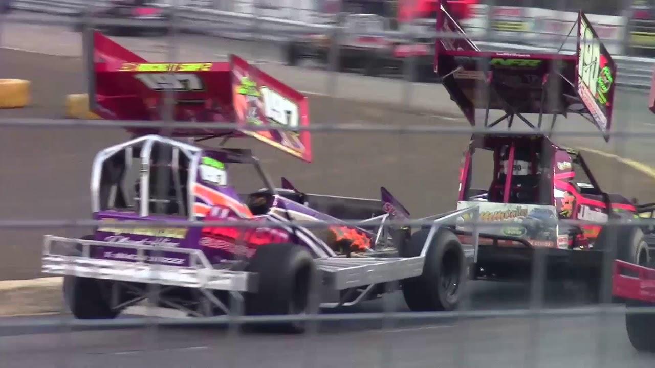 Stock Car Racing Ipswich