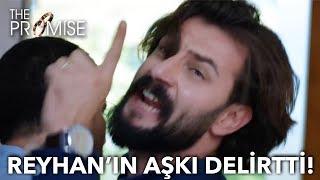Reyhan'ın aşkı Emir'i delirtti! | Yemin 108. Bölüm