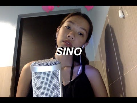 SINO - UNIQUE SALONGA COVER