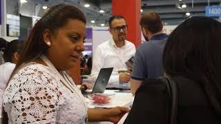 Logistic Summit & Expo 2018 - Proveedores