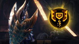 MHW Iceborne PC | ZODA Best Endgame Charge Blade Build