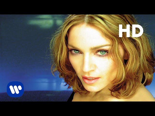 Madonna - Beautiful Stranger [Official Music Video]