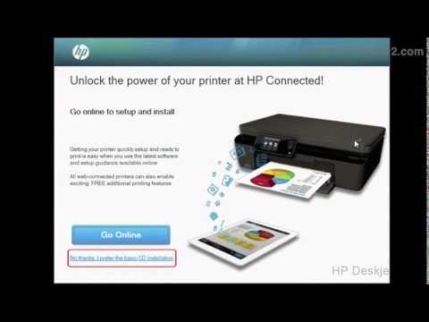 Hp Deskjet 1510 All In One Printer Install Driver For