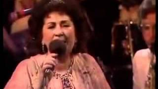 Zangeres Zonder Naam - Mexico (Live in Paradiso)