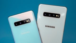 Samsung Galaxy S10 is the Best Galaxy S10!