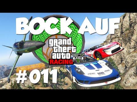 Der Arsch ist sperrangelweit offen!  🚘 GTA 5 RACING #011 |Bock aufn Game?