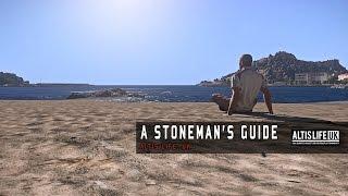 The Altis Life UK - A Stoneman