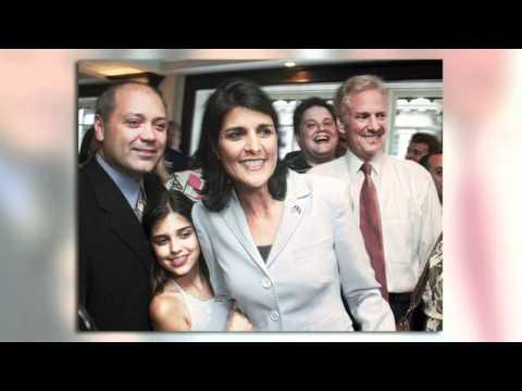 700 Club Promo, Thursday, April 5, 2012 - South Carolina Governor Nikki Haley - CBN.com