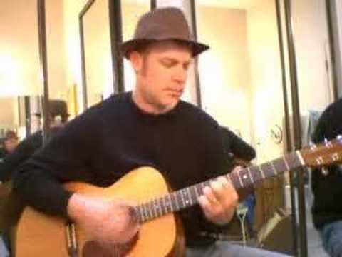 DADGAD (Irish Medley)