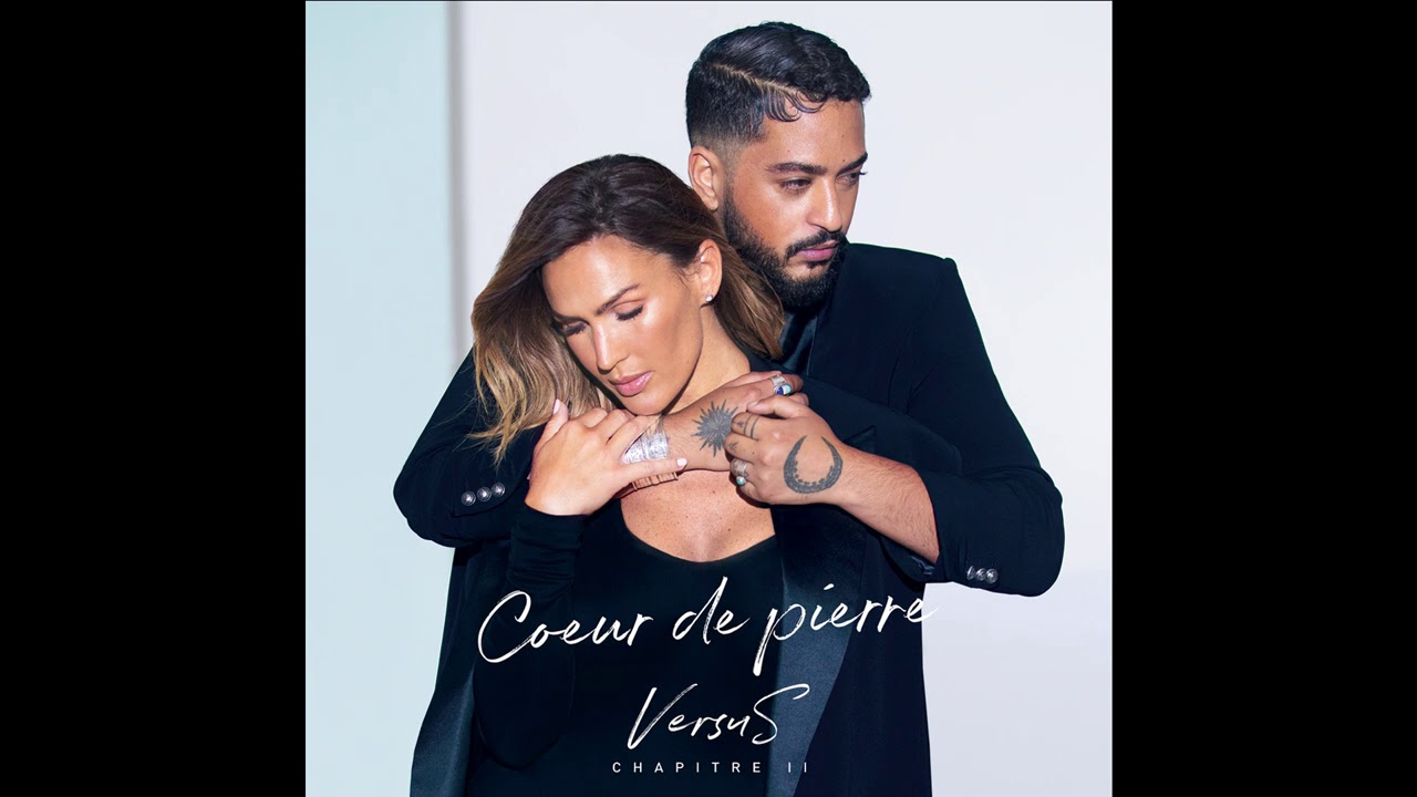 VITAA & SLIMANE - Cœur de pierre (Audio Officiel)