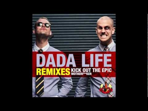 Kick Out The Epic Motherf**ker (Official Datsik Remix) HD 1080p