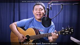 Ingot Au | Juki Batak | Cover Akustik | Lagu Batak | Terjemahan